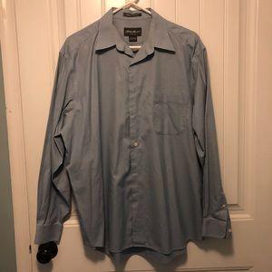 Eddie Bauer men's dress shirt